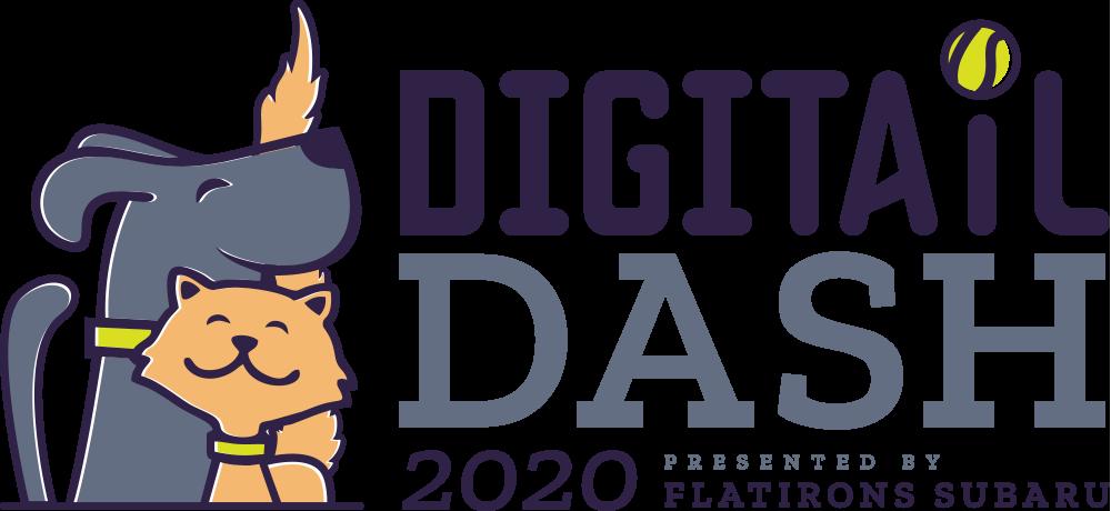 Digitail Dash logo